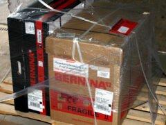Bernina-Kartons
