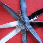 Ausschnitt Zippertasche Modell 4620