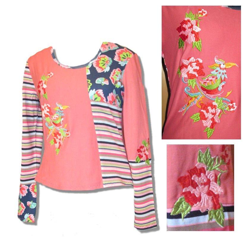 Bernina-patch-shirt