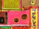 Renate Hildenbrand: Lebenslinien Detail