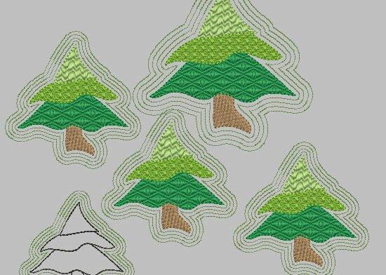 Tannenbaumgruppe