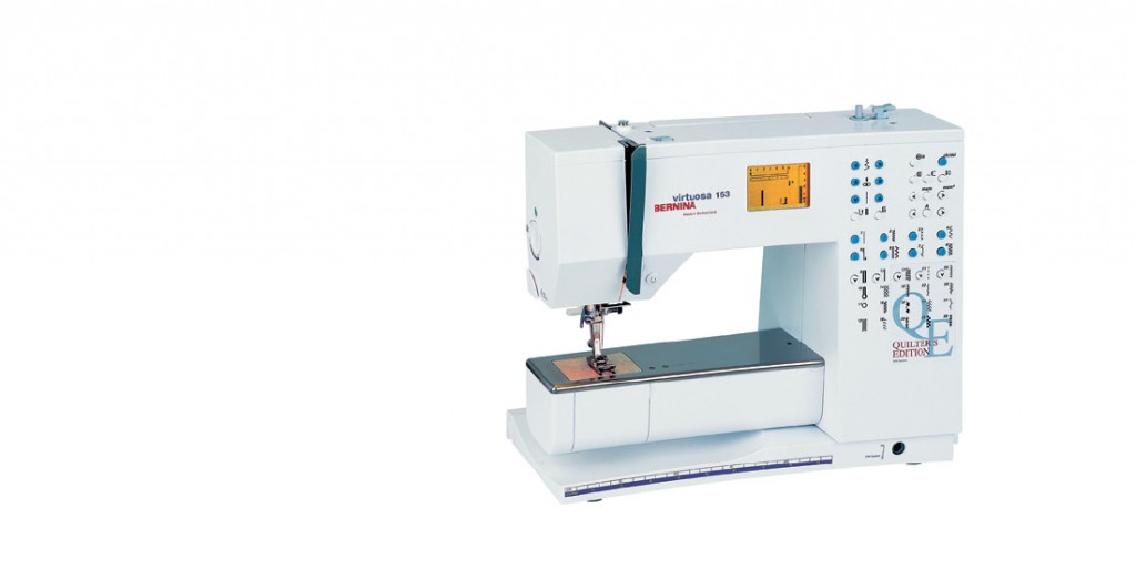 bernina 440 quilters edition sewing machine