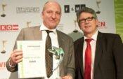 Internationale Wirtschaftsfilmtage - Grand Prix geht an Österreich - ZONE Media ist der große Gewinner der 25. Internationalen Wirtschaftsfilmtage