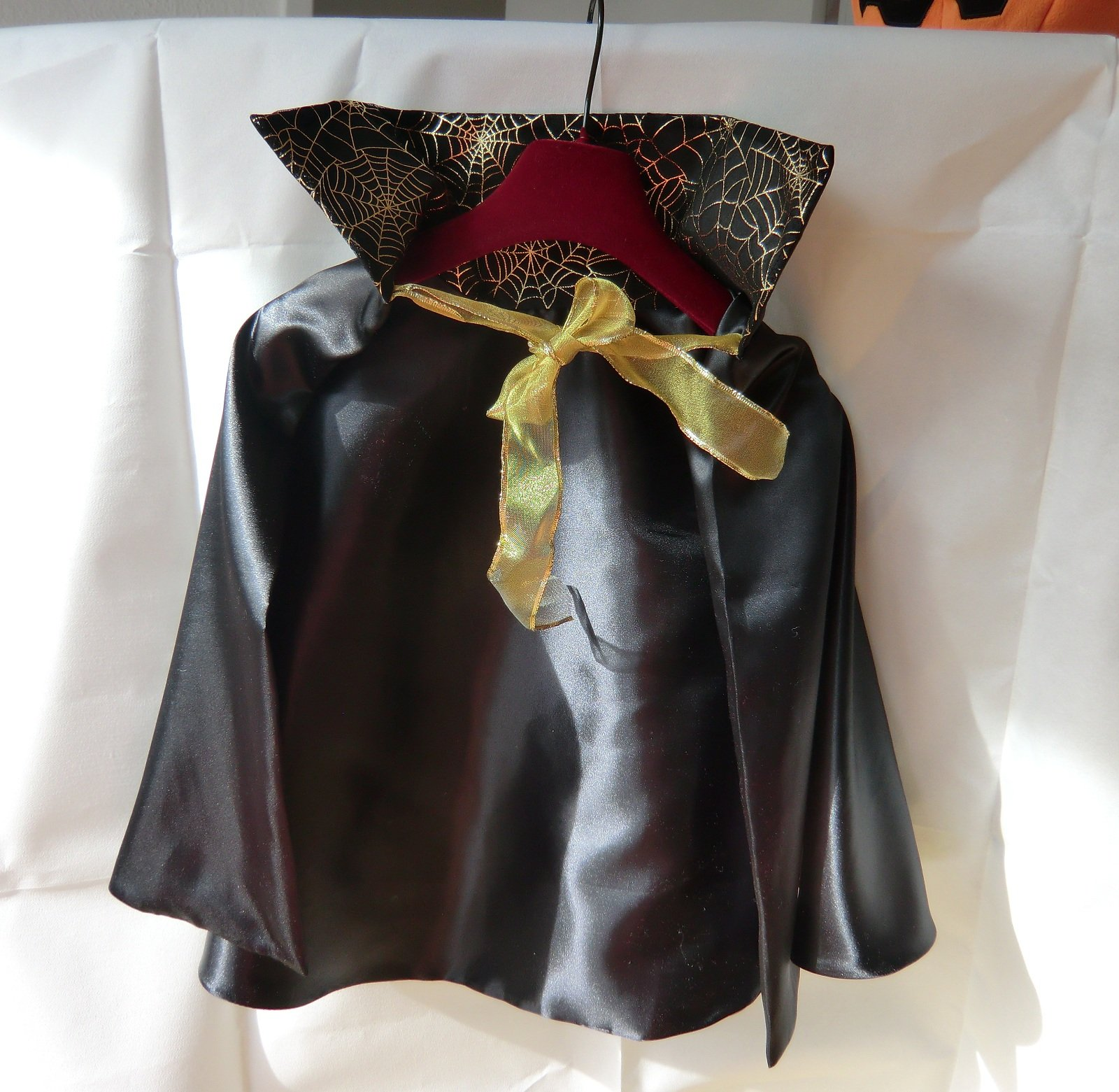 Meine kleine Vampirdame » BERNINA Blog