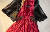 vampirverkleidungkomplett