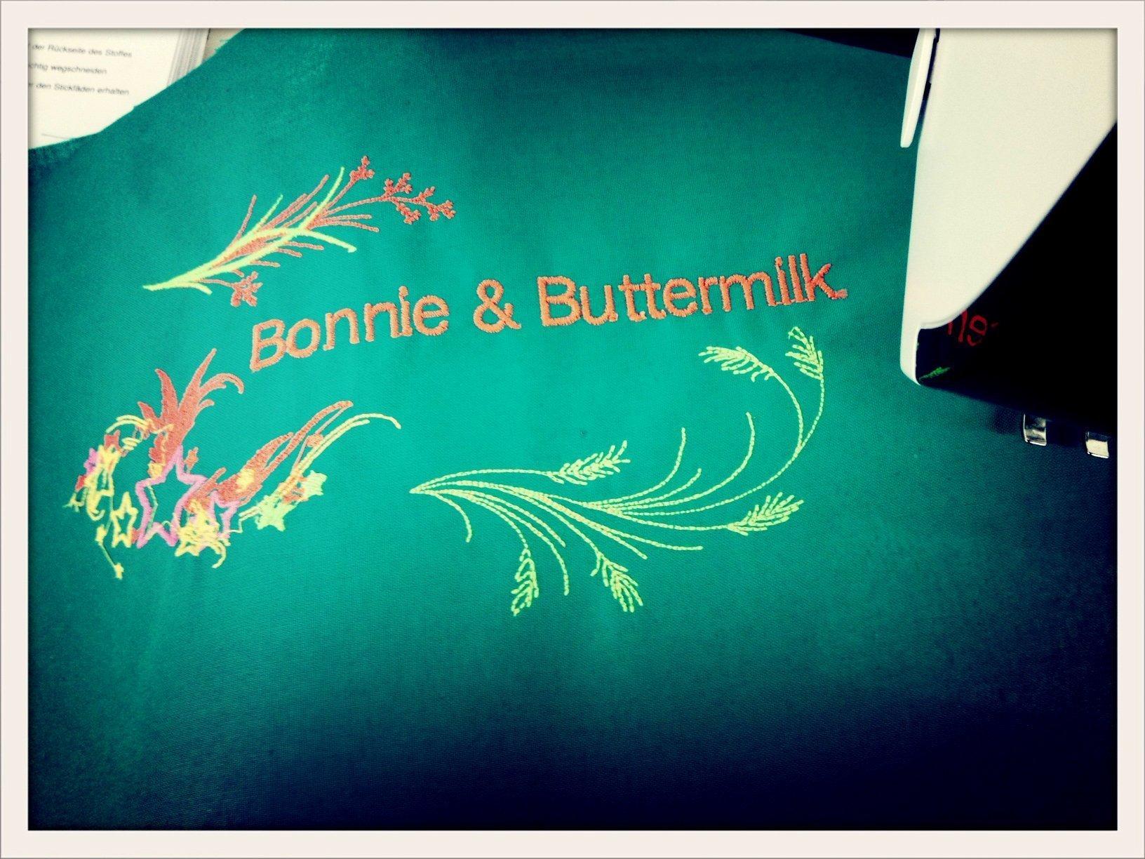 bonnie buttermilk meets bernina bernina blog. Black Bedroom Furniture Sets. Home Design Ideas