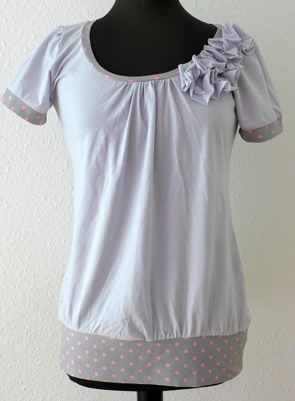 Noch ein T-Shirt... » BERNINA Blog