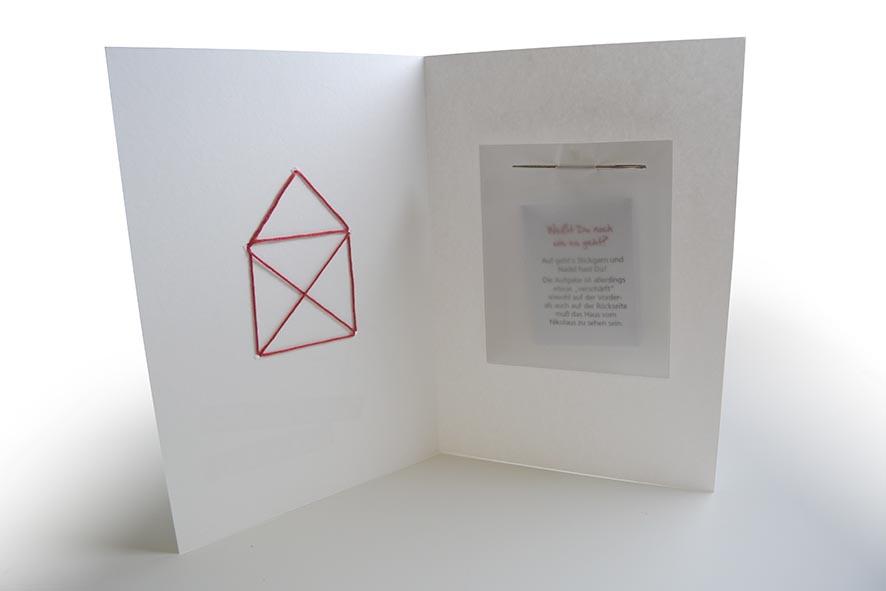 noch mehr weihnachtskarten ihr habt die wahl bernina blog. Black Bedroom Furniture Sets. Home Design Ideas