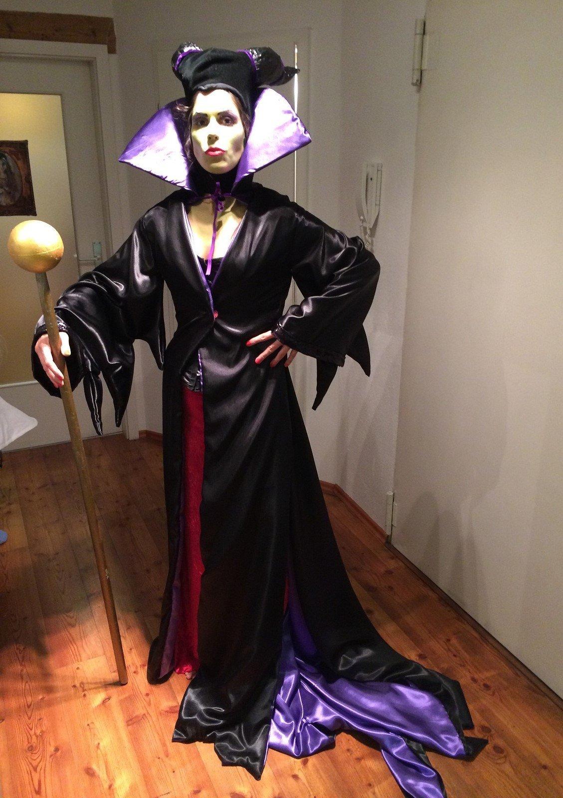 Same procedure every year - endlich Halloween » BERNINA Blog