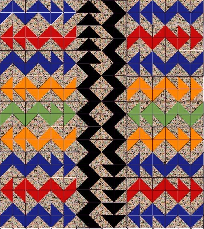 Ein neuer Quilt muss her..... » BERNINA Blog