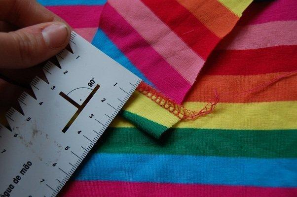 Knopfleiste Nähen eine seitliche knopfleiste an jedes shirt bernina