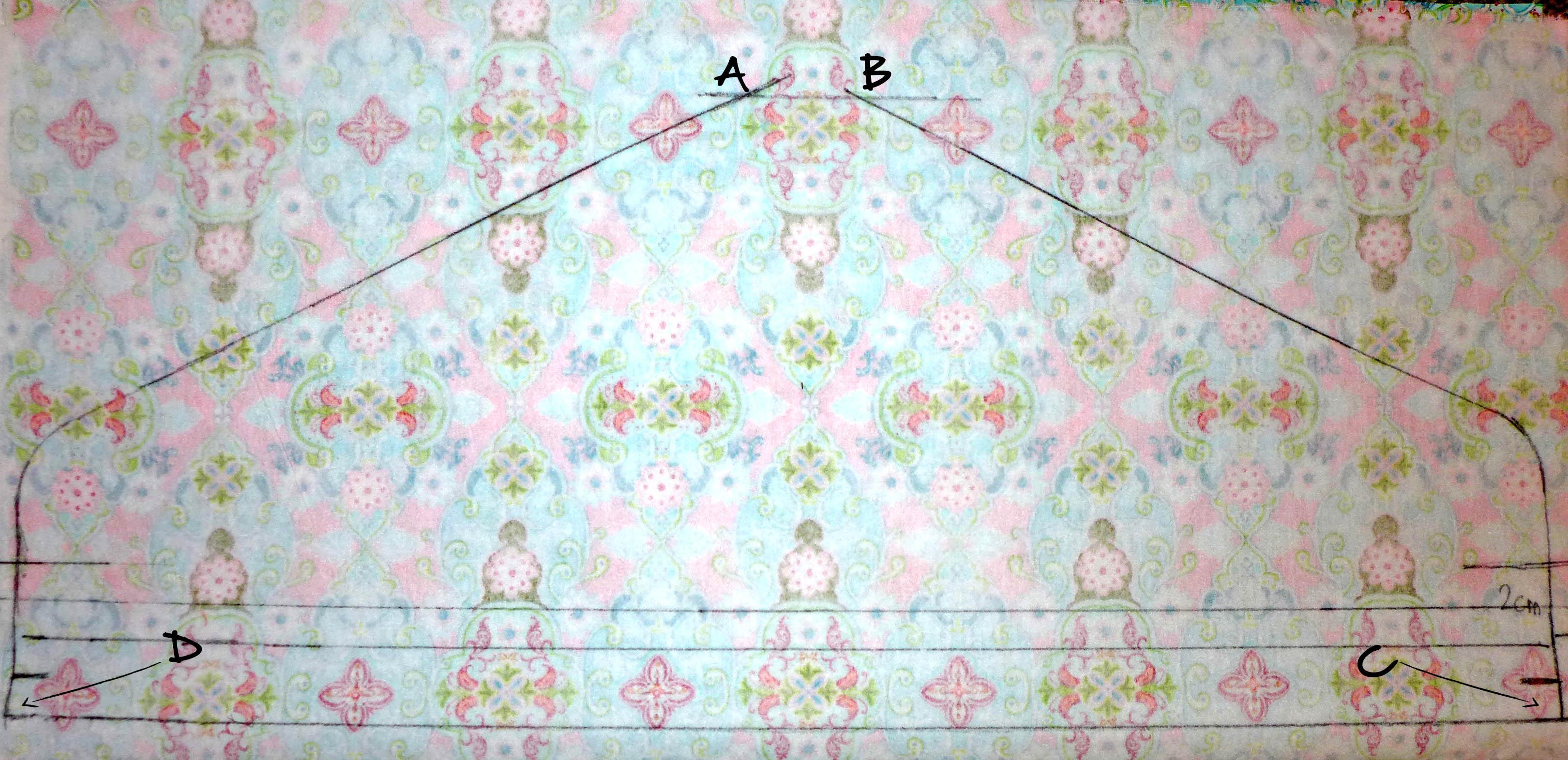 Kleiderbugel Aufhubschen Bernina Blog