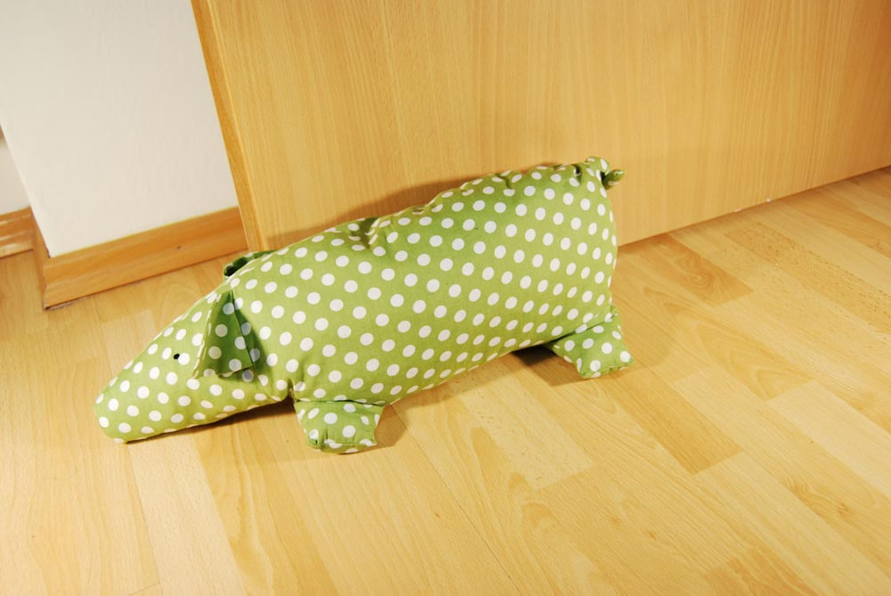 Türstopper Schwein 12