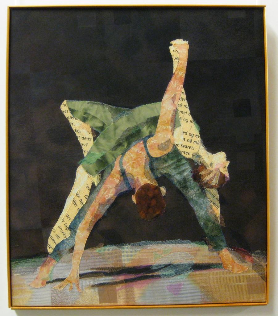 Madsen Lisbeth (DK): Ballet