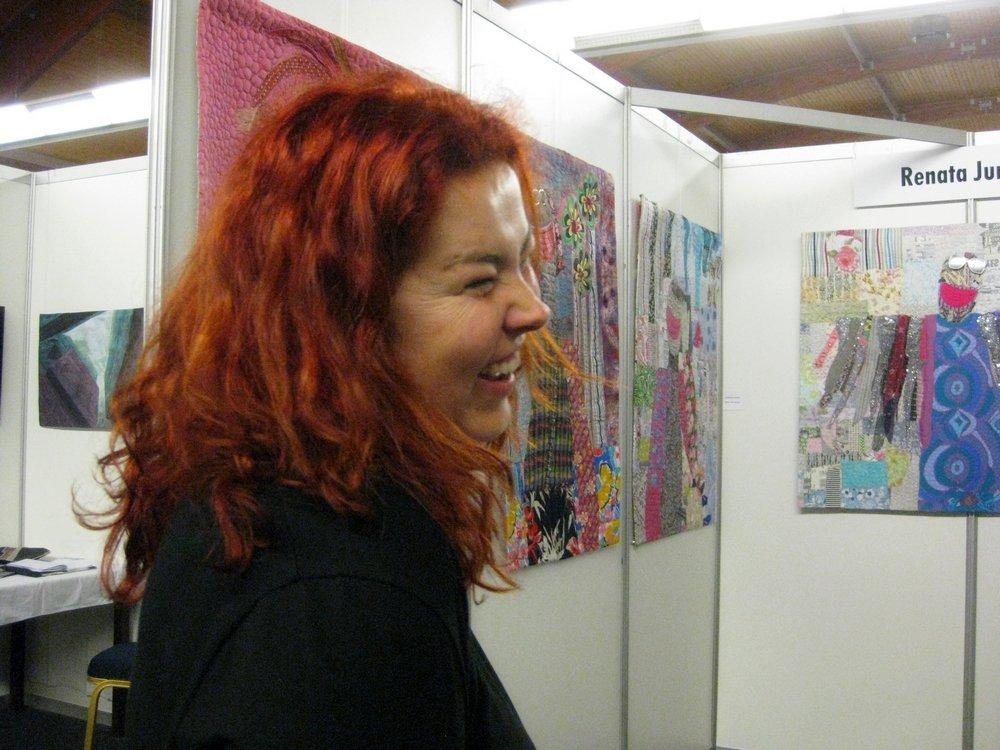 Renata Jurackova
