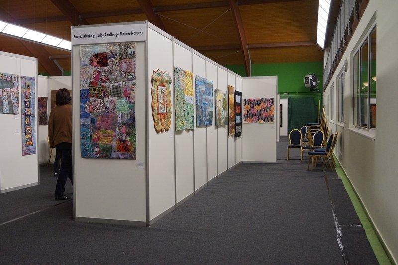 """Ausstellung zum Wettbewerb """"Mutter Natur"""""""
