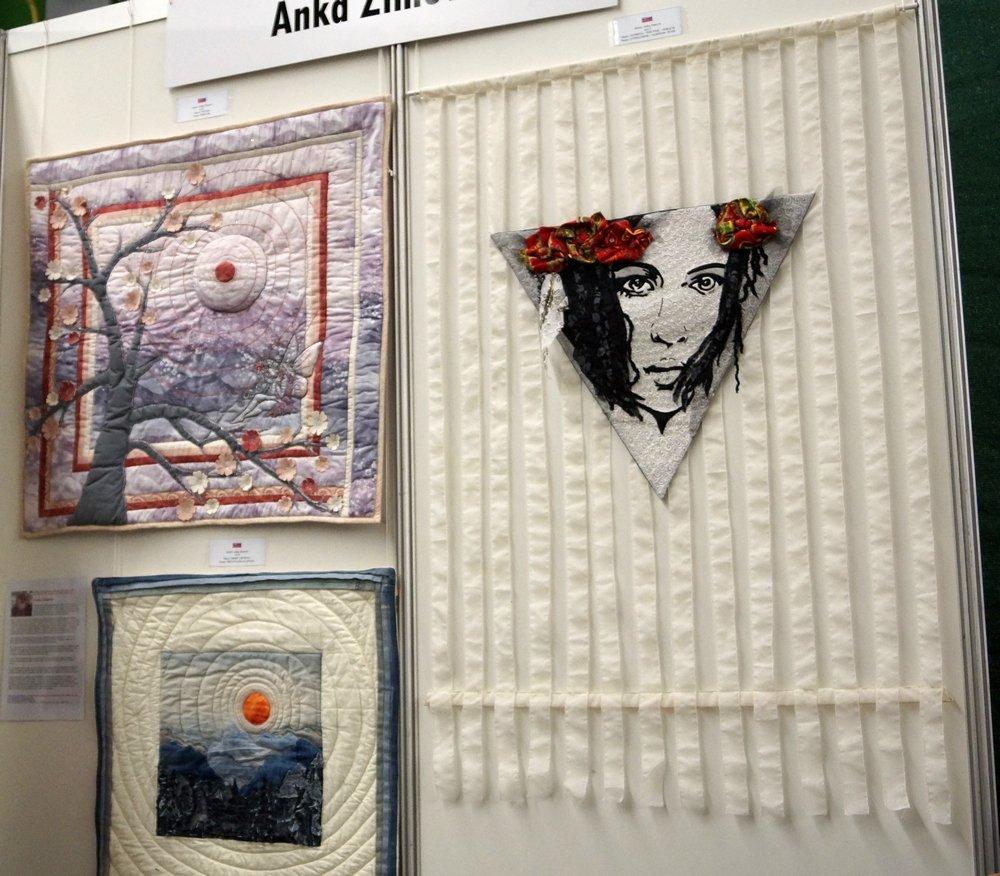 Anka Zimovas Galerie