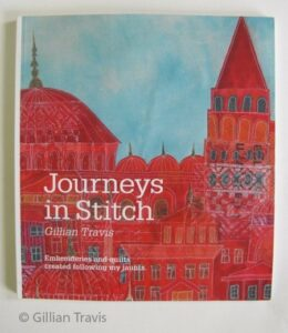 Journeys in Stitch Gillian Travis