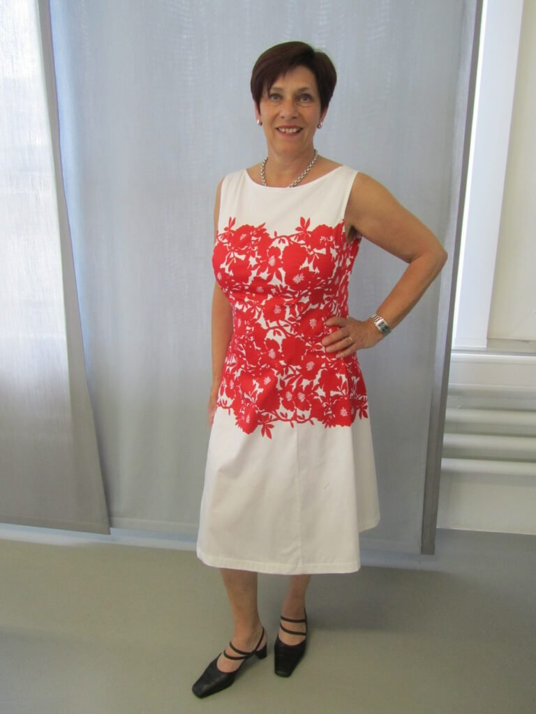 Workshop Sommerkleid 23