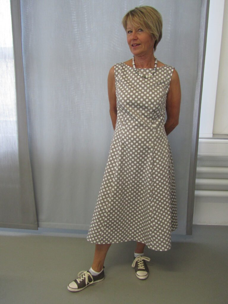 Workshop Sommerkleid 21