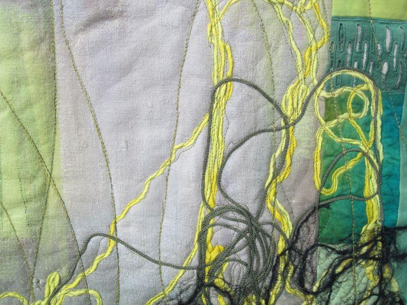 Evi Kirchmair-Krismer: Verwirrungen, Detail