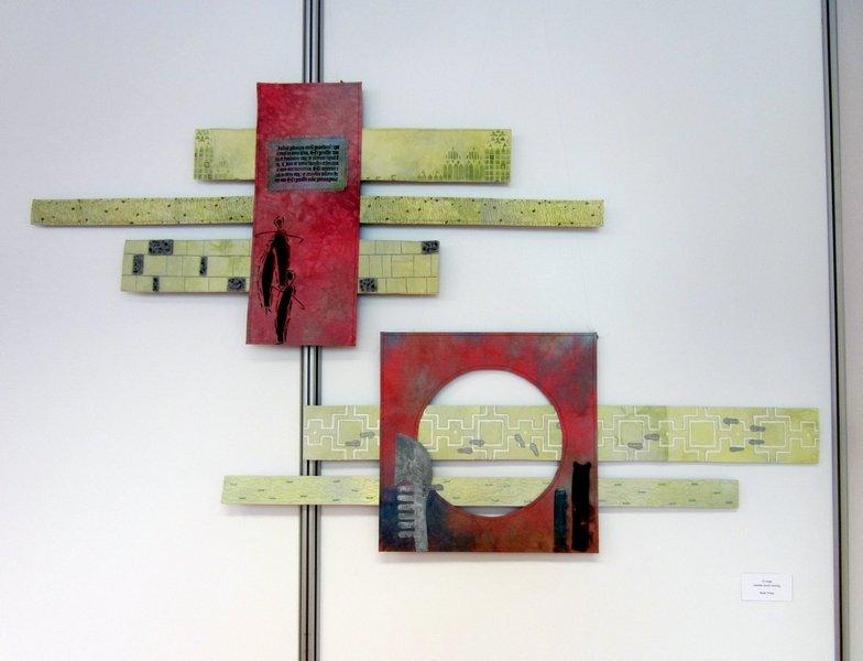 Birgit Friese: Schritte durch Venedig