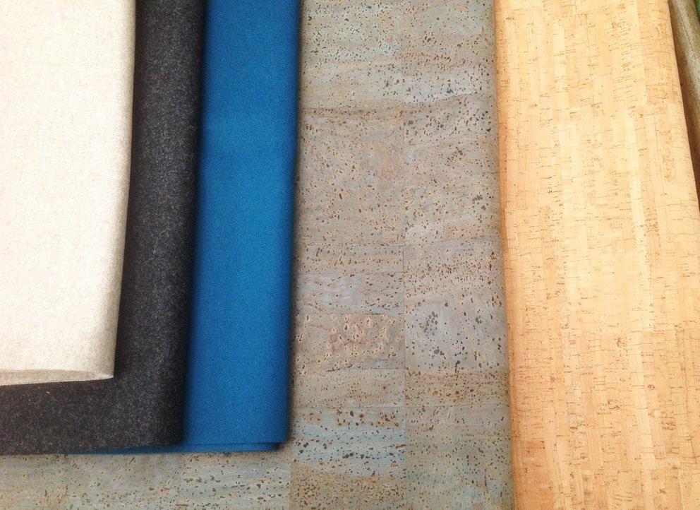 stylische ipad h lle aus kork bernina blog. Black Bedroom Furniture Sets. Home Design Ideas
