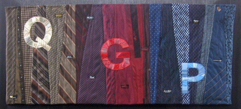 QGP: Krawattensinfonie