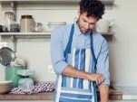 Download Schnittmuster Küchenschürze