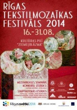 Festival-Plakat