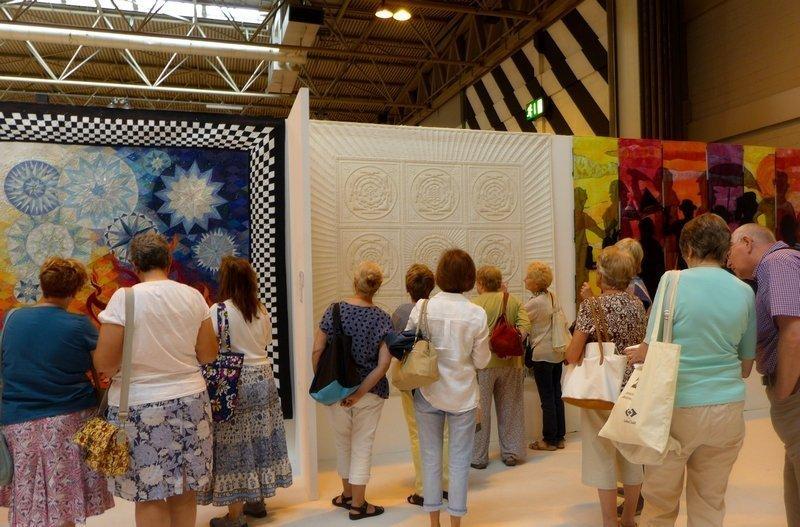 Kategarie 'Art Quilts'