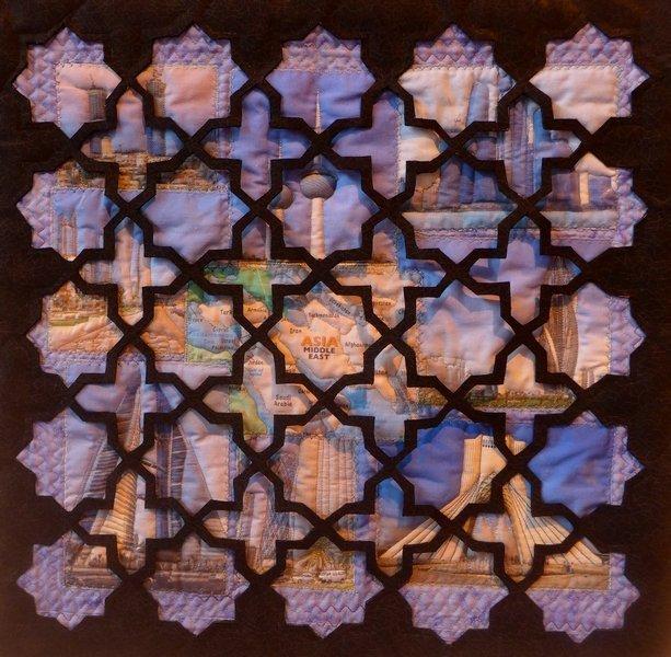 Crossroads - Salaam Alaikum