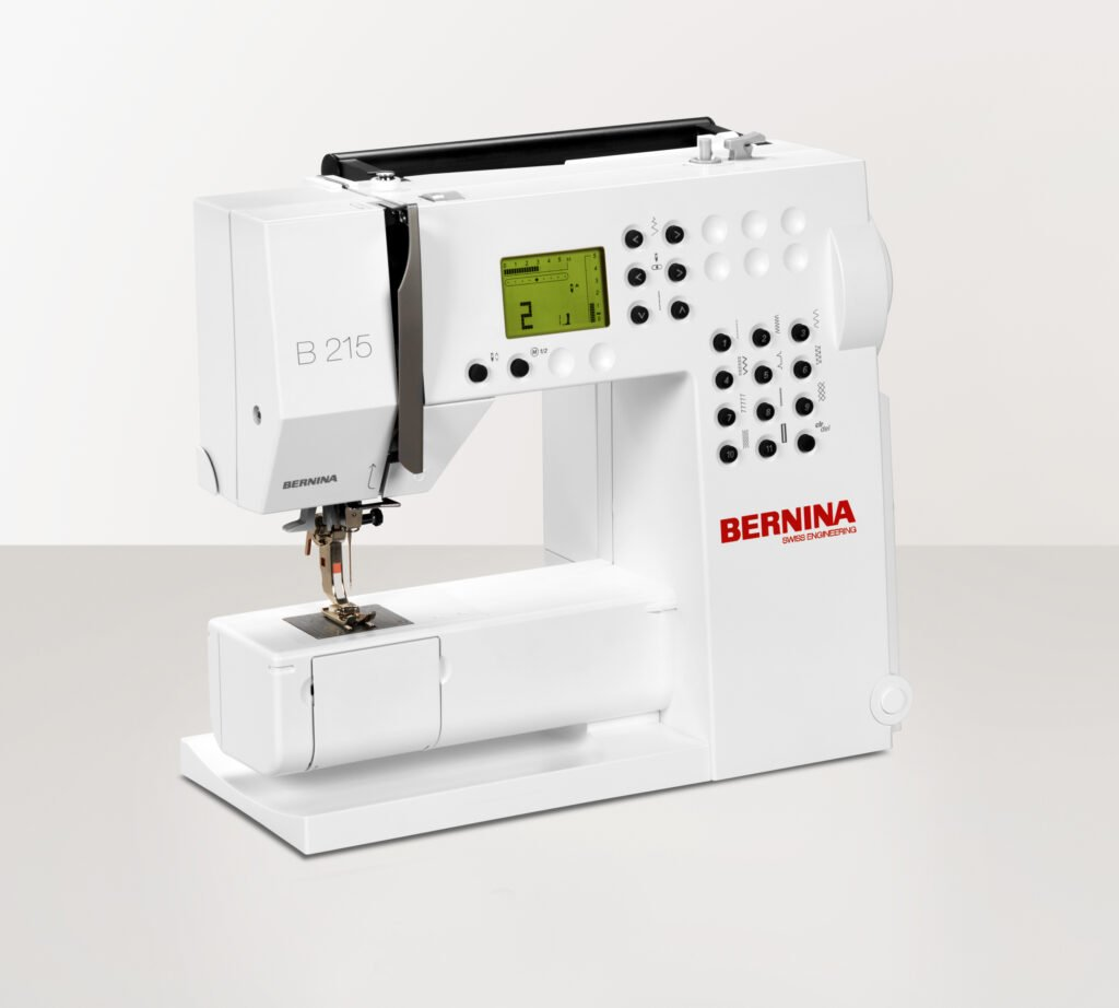 bernina-215, blog newsletter
