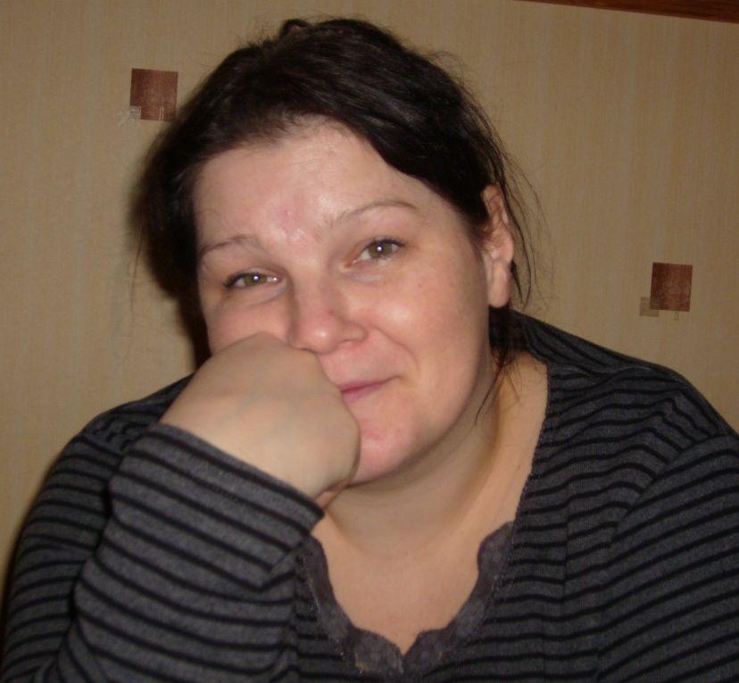 Gewinnerin Kerstin Beneke