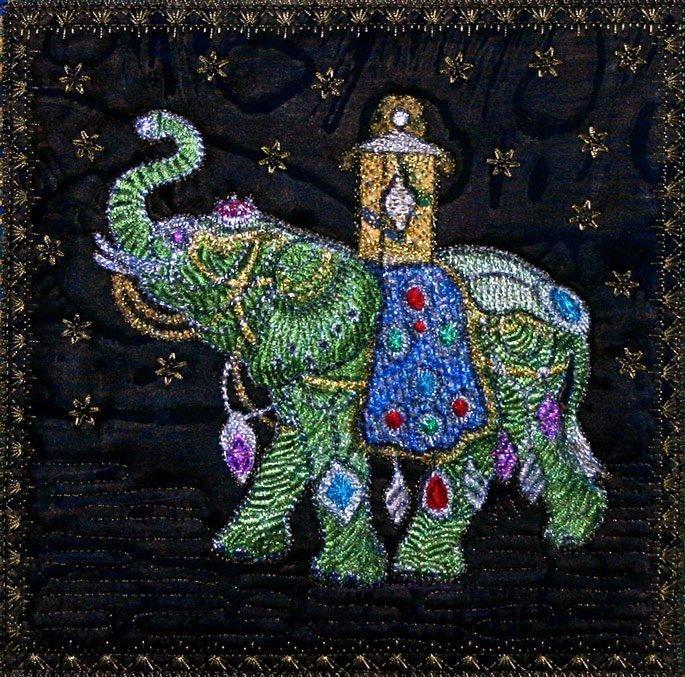 Bildergebnis für 2.advent elefant illustration