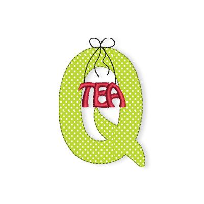 Teatime-Q