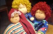 Puppenkinder
