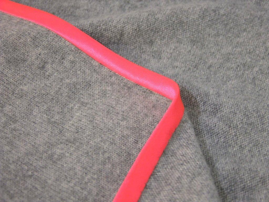 Neon-Schrägband