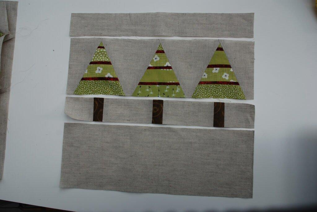 Weihnachtskörbchen 4