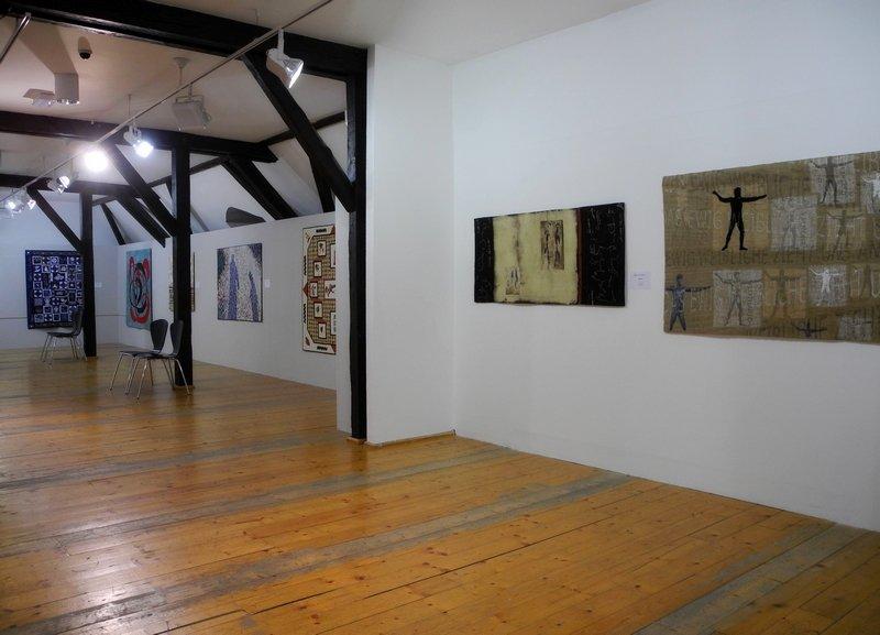 Ausstellung 'Tradition bis Moderne X', Museen Deggendorf Foto: B. Petschek-Sommer