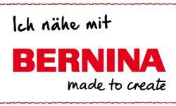 Bernadette Burnett unter dem Label Kluntjebunt schreibt als Kreativ-Autorin für den Bernina Blog