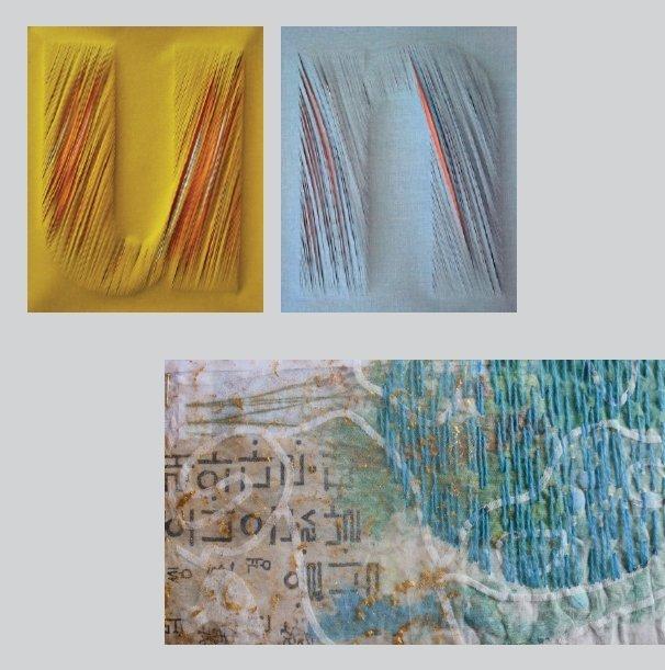 Detail aus der Ausstellungsinformation