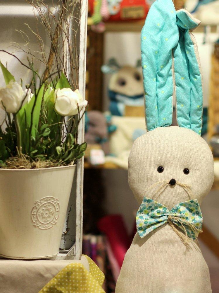 Ostern auf der handmade
