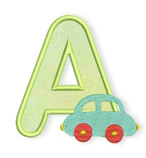 Baby-Alphabet-A