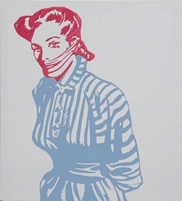 Victoria Martini: Muse II Foto: Victoria Martini