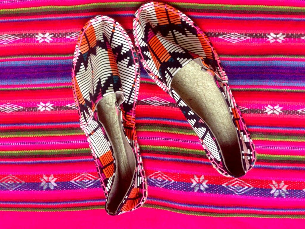 shoe new