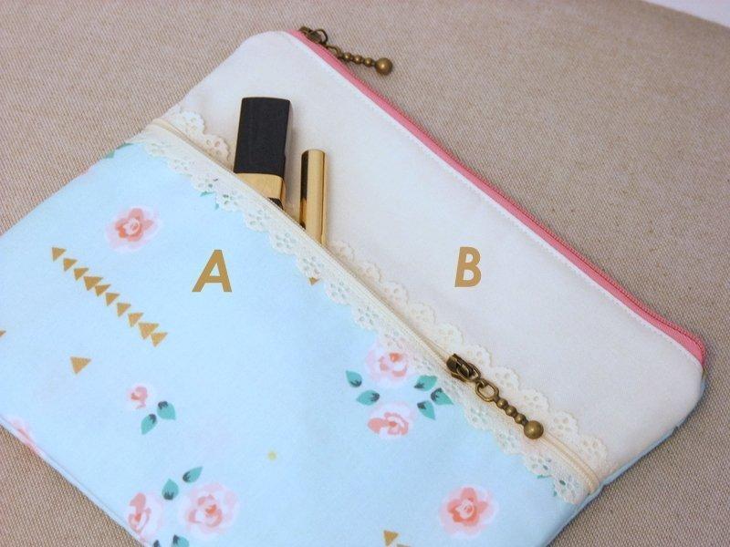 Taschen mit Außentasche