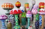 17. Mai Tabakian, 'Garden sweet garden' teaser