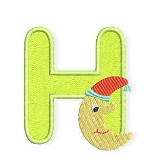 H-Mond