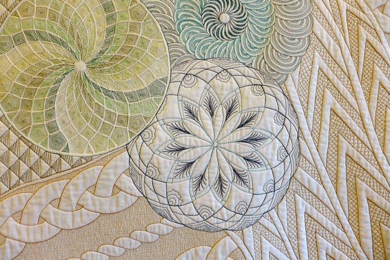 Nana: o.T., Detail Ausstellung 'Nana'